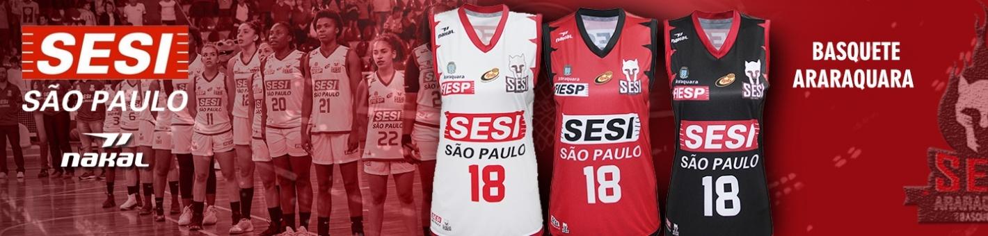 SESI Basquete Araraquara