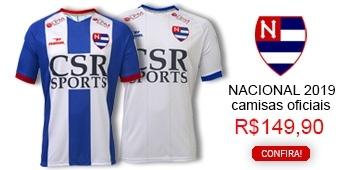 Nacional 2019